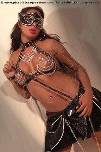Foto di Padrona Sindy Mistress trans