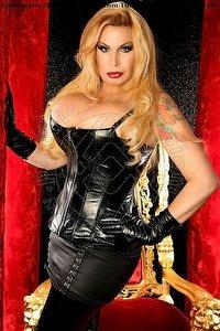 4° foto di Brigitte Von Bombom Mistress trans
