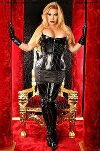 Foto di Brigitte Von Bombom Mistress trans
