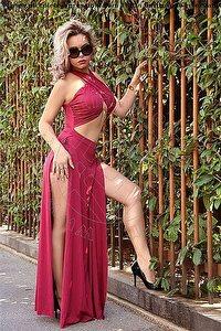 Foto di Sthefanya Blond Escort
