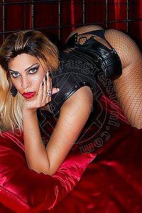 5° foto di Luana Xxl Mistress trav