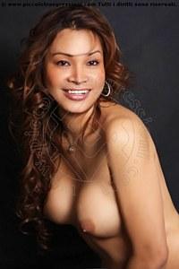 Foto di Martina Asiatica Trans