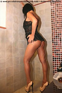 4� foto di Claudine Italiana Escort