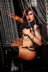 3� foto di Faiza La Piu'Trasgressiva Trans