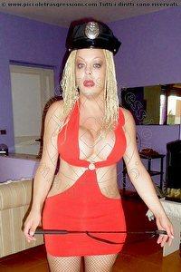 2° foto di Mistress Suzuke Rios Mistress trans