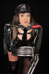 Foto di Lady Padrona Cleopatra Mistress trans