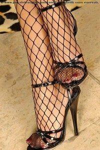 3° foto di Mistress Maleficent Mistress