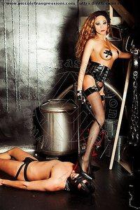 2° foto di Raffaella Castro Mistress trans