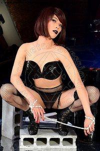 6° foto di Lady Kaori Mistress trav