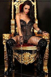 Foto di Lady Regina Mistress trans