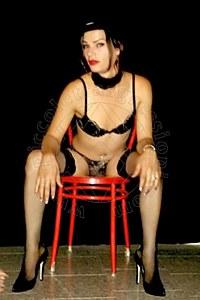4° foto di Fernandha Maktub Mistress trans
