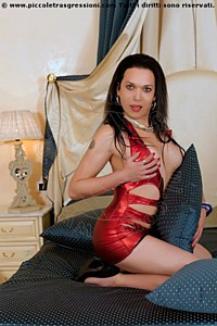 2° foto di Jackeline Trans escort