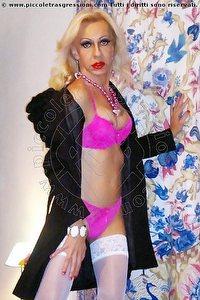 3° foto di Karina Ferre Trans escort
