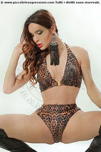 4° foto di Viviany Aguilera Trans escort