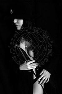 3° foto di Madame Violaine Mistress