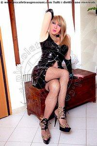 4° foto di Lady Asia Mistress trav