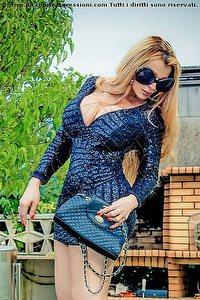 3° foto di Valeria Araujo Trans escort