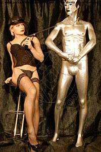Foto di Mrs Alice Transgender Italiana Mistress trav