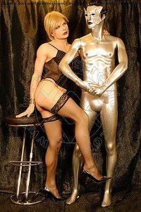 5° foto di Mrs Alice Transgender Italiana Mistress trav