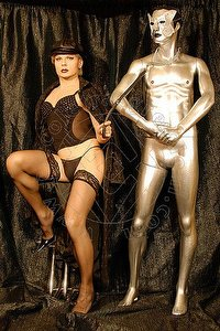3° foto di Mrs Alice Transgender Italiana Mistress trav